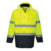 Reflexní bunda Lite Two-Tone Traffic S166 Hi-Vis,EN ISO 20471,EN343