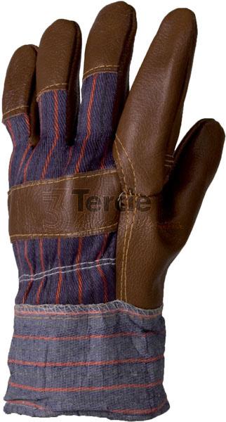 DON WINTER rukavice pracovní kombinovaná zateplená vel.10 855ab1806a