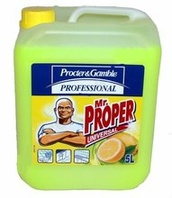 Mr. PROPER Sapon 5l citron