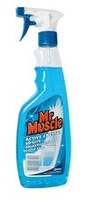 Mr.MUSCLE na sklo 500 ml