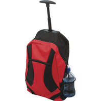 Batoh 2v1 Trolley Backpack B906