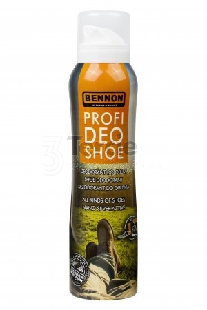 DEO SHOE PROFI 150ml deodorant do obuvi