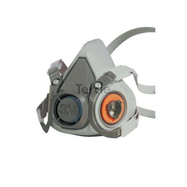 Ochrana dýchacích cest polomaska 3M 6100 d63304b950