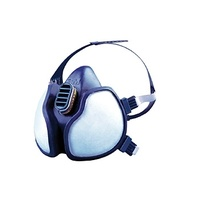 Ochrana dýchacích cest polomaska 3M 4255 A2P3D serie 4000 a6ad381ab0