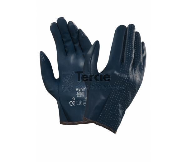 Hynit 32-125 pracovní rukavice z bavlněného úpletu laminované nitrilem 92ac6799e0