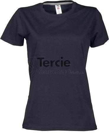 c3ca5c6c0b2 Novinka Tento produkt nabízíme ve více barevných variantách. SUNSET LADY  dámské tričko s krátkým rukávem ...